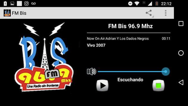 FM Bis apk screenshot