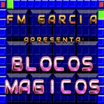 FMG-BlocosMagicos poster