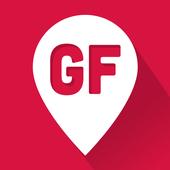 Find Me Gluten Free icono
