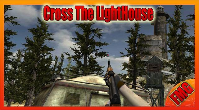 Commando Mission Impossible 3D apk screenshot