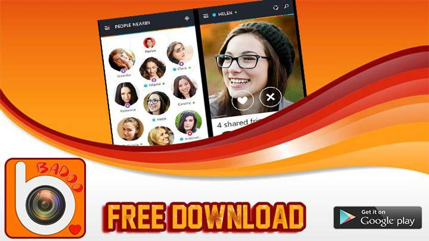 free download badoo apk for android