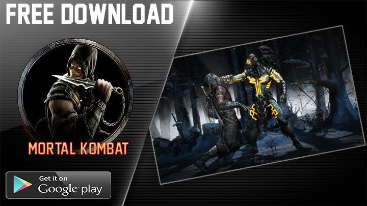 New Mortal Kombat X Tips 2018 for Android - APK Download