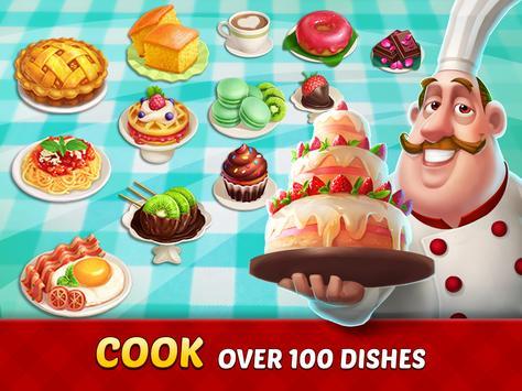 烹飪小鎮: 設計你的夢想餐廳農場物語 截圖 13