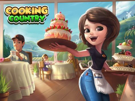 烹飪小鎮: 設計你的夢想餐廳農場物語 截圖 14