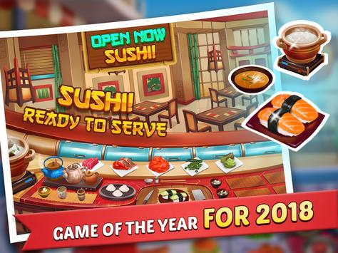 《厨房狂人》-主厨烹饪游戏 截圖 14