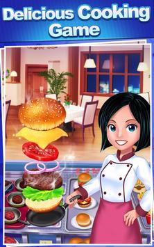 Kitchen Craze - Master Chef apk screenshot