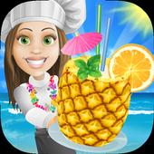 Cooking Scramble Paradise 2016 icon