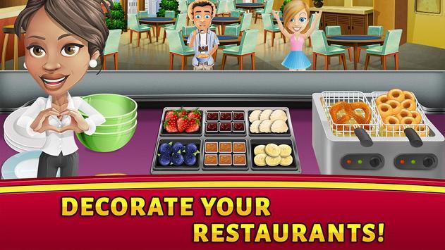 Cruise Ship🛳️ Bakery Mania🍰 screenshot 10