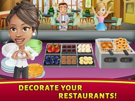 Cruise Ship🛳️ Bakery Mania🍰 screenshot 6