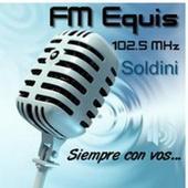 FM EQUIS, La Radio de Soldini icon