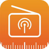 FM Radio India - Live Indian Radio Stations icon