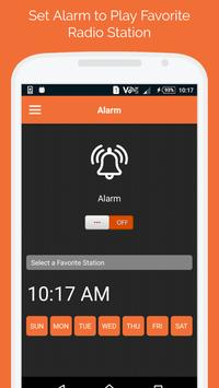 FM Radio India - Live Indian Radio Stations apk screenshot