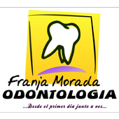 Franja Morada Odontologia UNNE icon