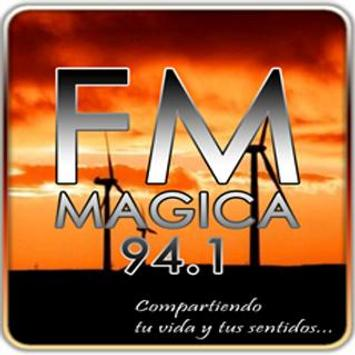 FM Magica 94.1 poster