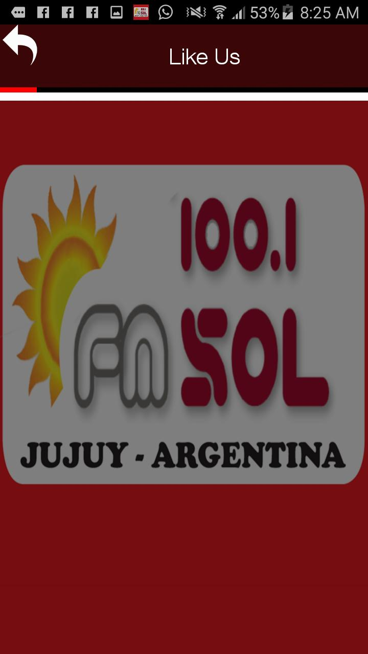 Fm Sol Jujuy for Android - APK Download