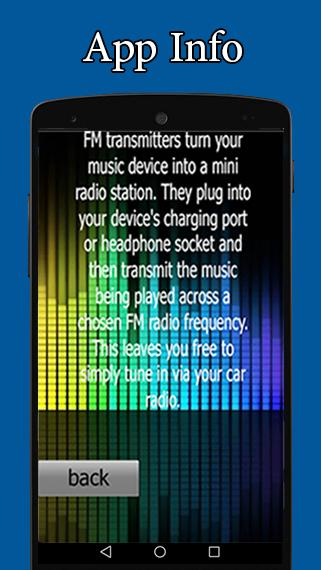 Radio FM Transmitter NEW-2018 for Android - APK Download