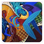 Blues Radio FM Music Online icon