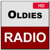 Oldies Radio FM Music Online icon