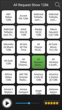 Oldies Radio FM Music Online screenshot 4