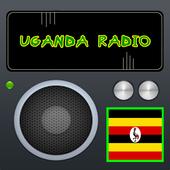 FM Radios Uganda icon