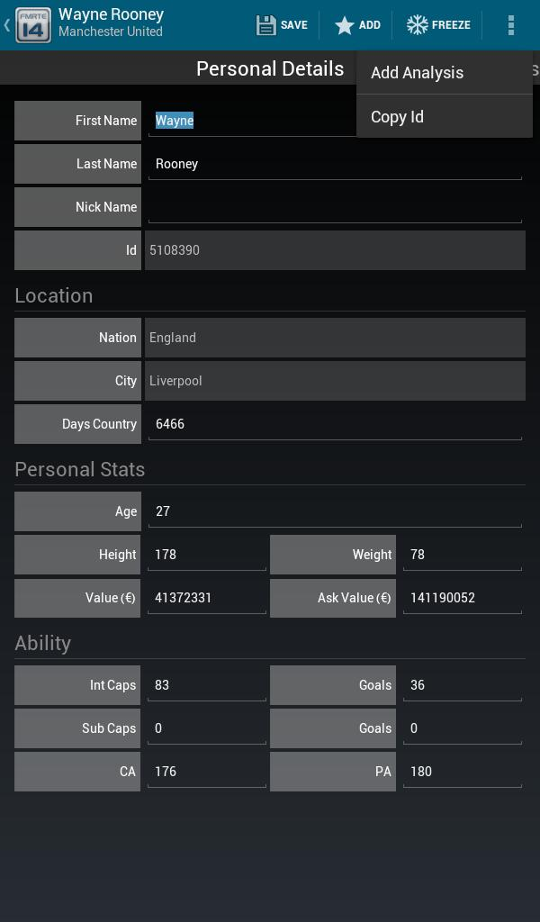 FMRTE for Android - APK Download