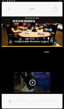 FM TRUJUI 90.1 Mhz screenshot 1