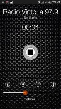 Radio VIctoria 97.9 apk screenshot