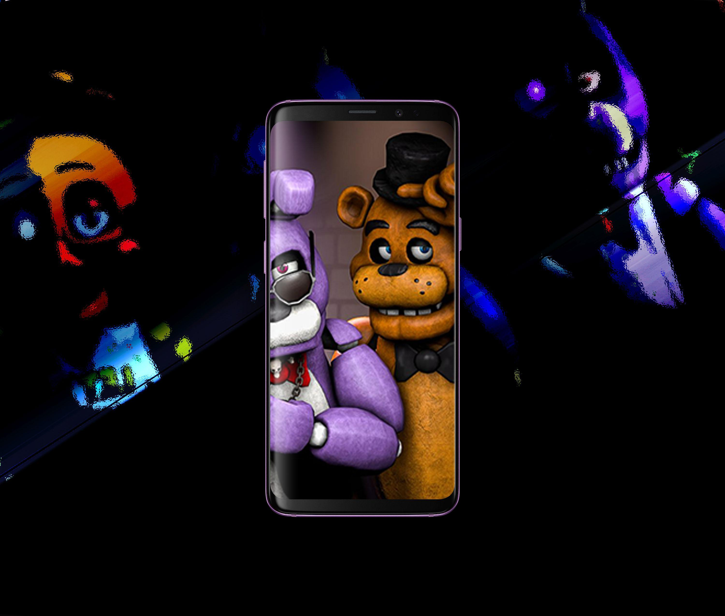 Fnaf Wallpapers Hd For Android Apk Download