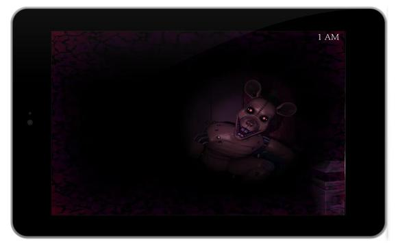 FNAC - Five Nights at Candys screenshot 2