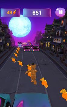 Five Nights Freddy Run: FNAF, Zombie, Halloween 5 screenshot 5