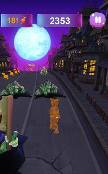 Five Nights Freddy Run: FNAF, Zombie, Halloween 5 screenshot 6