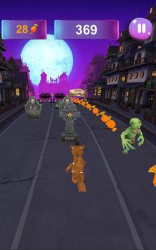 Five Nights Freddy Run: FNAF, Zombie, Halloween 5 screenshot 7