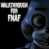 FREE: GameTips For FNAF SL 1-4 icon