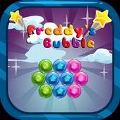 Freddys Bubble Shooter icon