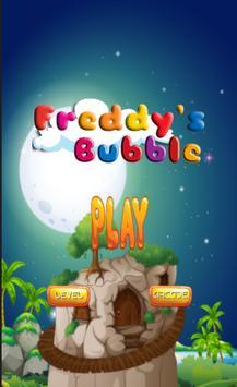Freddys Bubble Shooter screenshot 1