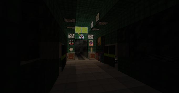Map fnaf sister location for minecraft pe apk download free arcade map fnaf sister location for minecraft pe poster gumiabroncs Choice Image