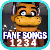 All Animatronics Songs icon