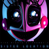 TIPS FNAF Sister Location icon