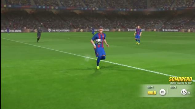 Code PES 2017 TRICKS   SKILLS for Android - APK Download