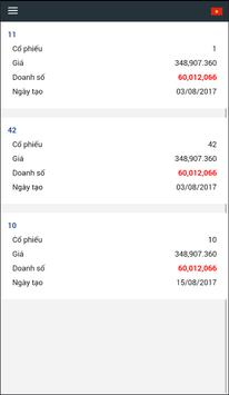 FNC app apk screenshot