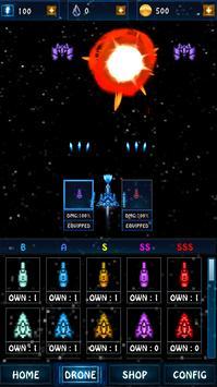 Galaxy Assault Force screenshot 1