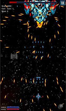 Galaxy Assault Force screenshot 21