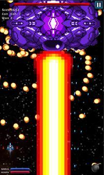 Galaxy Assault Force screenshot 7
