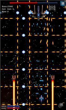 Galaxy Assault Force screenshot 6