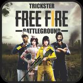 Free Fire Battleground Trickster's icon