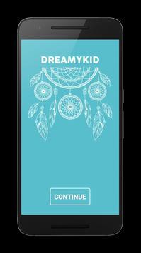 KidsDream Songs (Unreleased) apk screenshot
