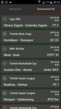 BetinBets apk screenshot