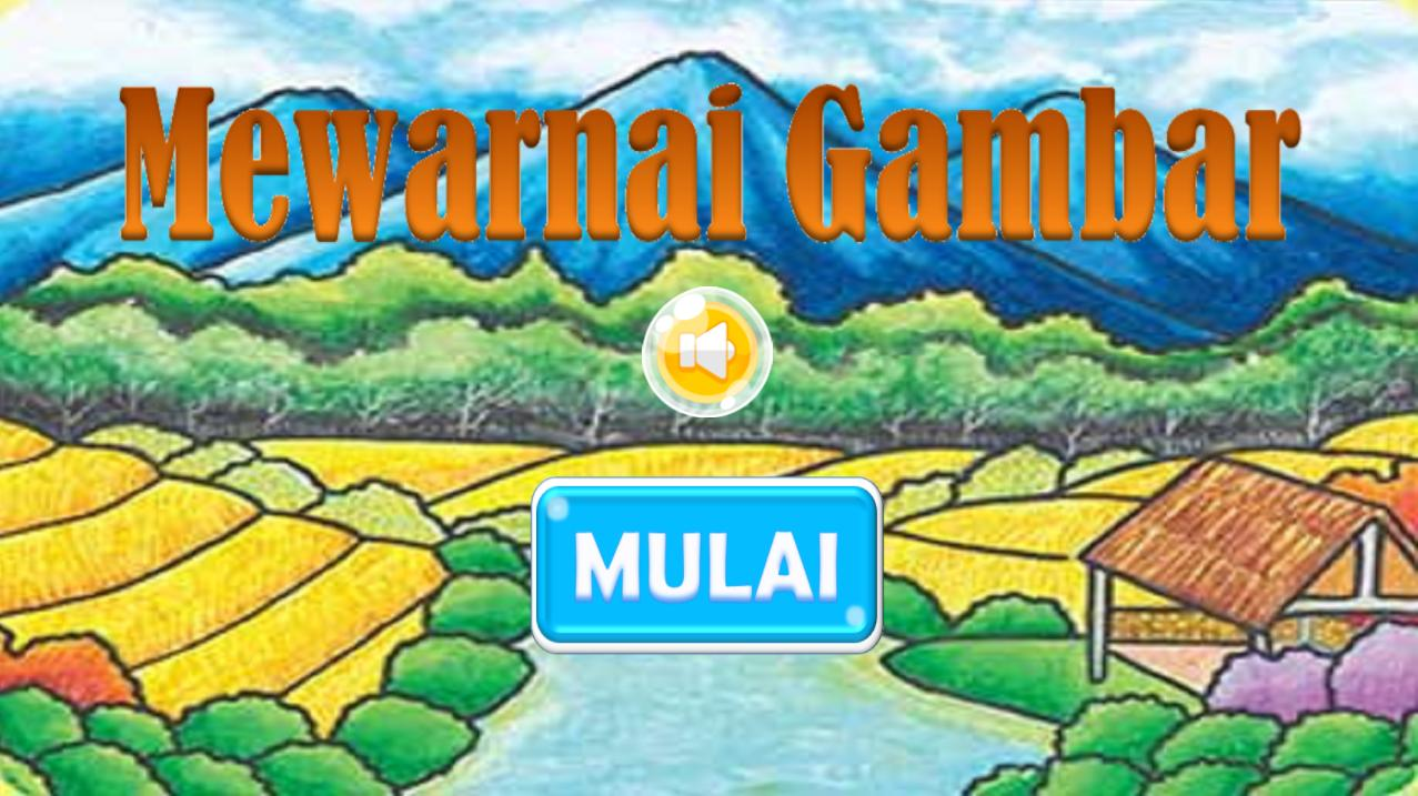 Belajar Mewarnai Gambar For Android APK Download