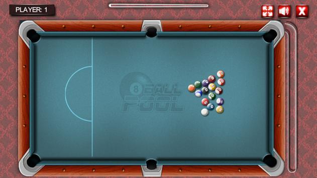 Billiards screenshot 1