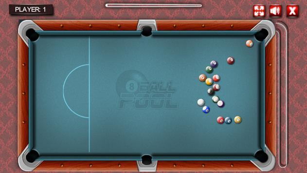 Billiards screenshot 2